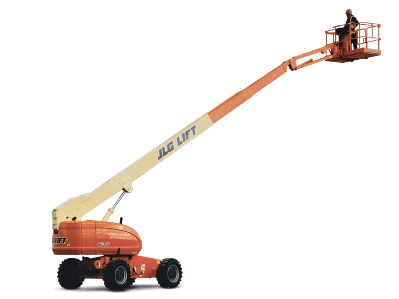 rent boomlift 660SJ