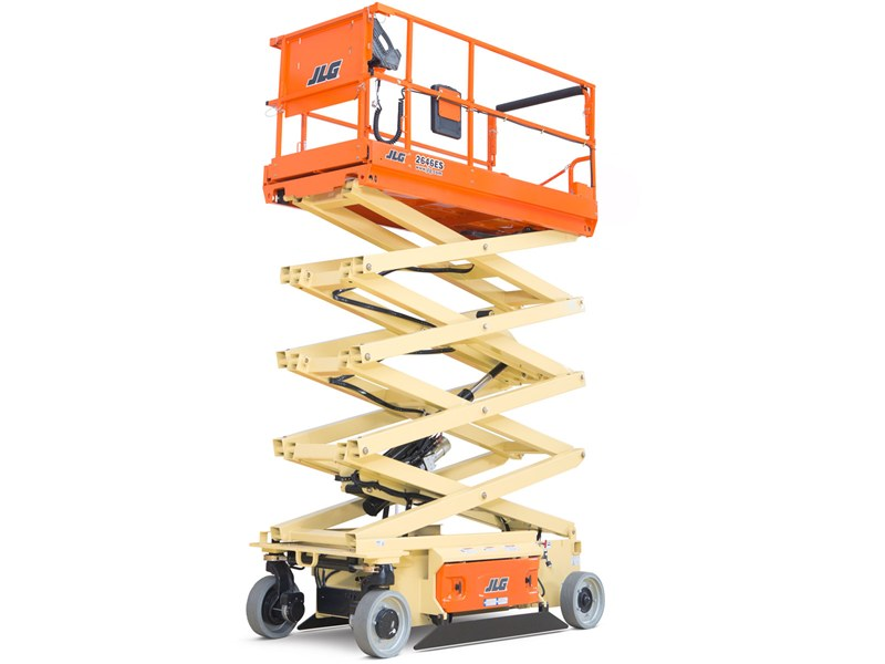 Rent Scissor lift 2646ES
