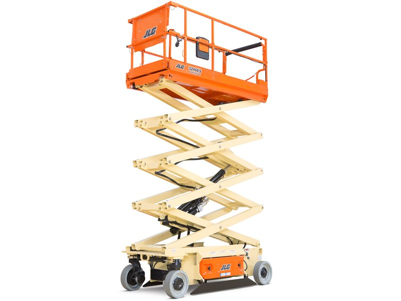Rent Scissor lift 3246ES