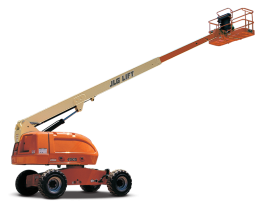 Rent Boom Lift Miami