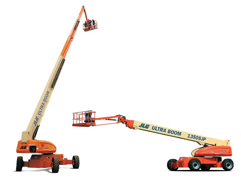 rent boomlift 1350SJP