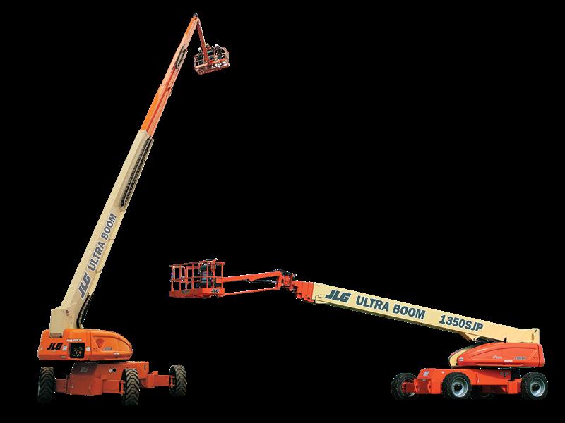 rent boomlift 1350SJP