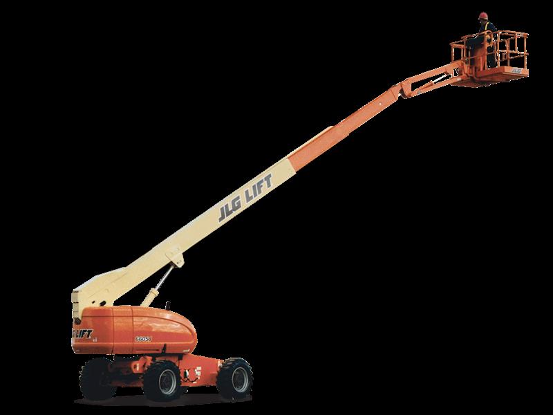 rent boomlift 660SJ