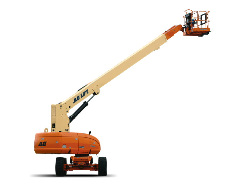 rent boomlift 800S