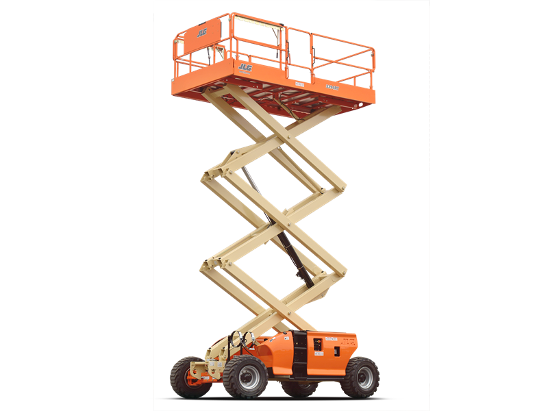rent scissor lift 3394RT