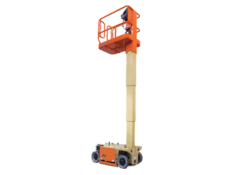 rent scissor lift 1230ES