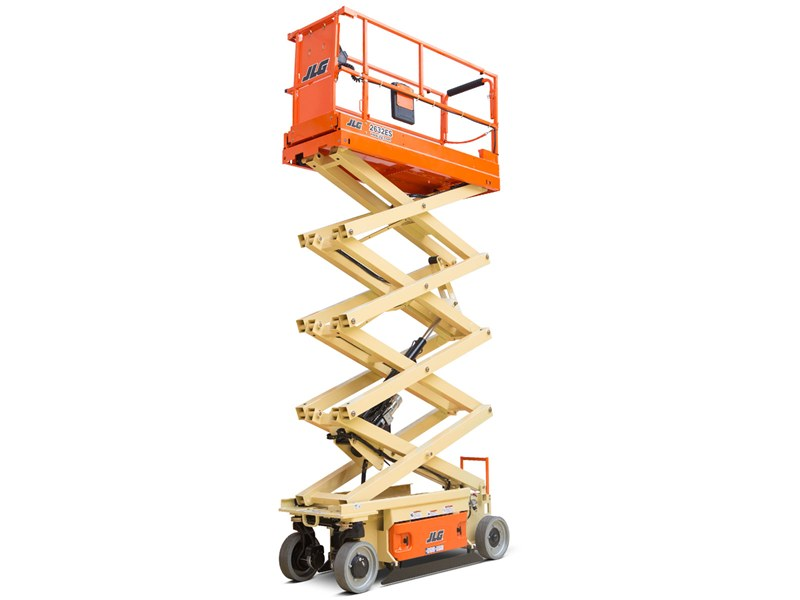 rent scissor lift 2632ES