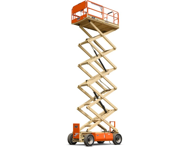 rent scissor lift 4069LE