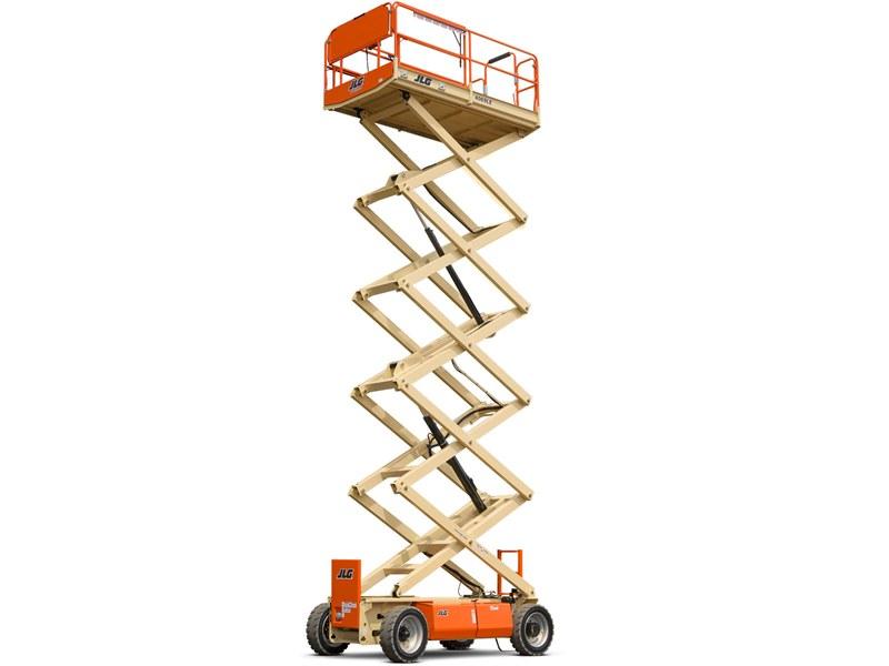 rent scissor lift 4069LE